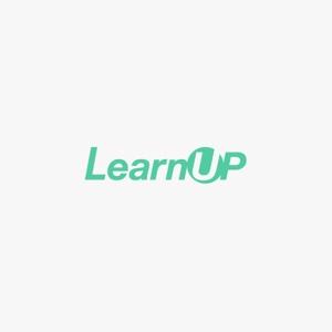 headdip7さんの学びを通じてキャリアアップを目指す人のためのWebメディア「LearnUp」のロゴ&ファビコンへの提案