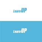 seaesqueさんの学びを通じてキャリアアップを目指す人のためのWebメディア「LearnUp」のロゴ&ファビコンへの提案