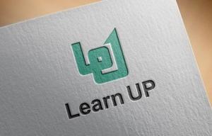 FISHERMANさんの学びを通じてキャリアアップを目指す人のためのWebメディア「LearnUp」のロゴ&ファビコンへの提案