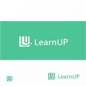 Jellyさんの学びを通じてキャリアアップを目指す人のためのWebメディア「LearnUp」のロゴ&ファビコンへの提案