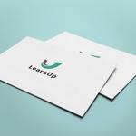 tokkebiさんの学びを通じてキャリアアップを目指す人のためのWebメディア「LearnUp」のロゴ&ファビコンへの提案