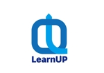 shibazakuraさんの学びを通じてキャリアアップを目指す人のためのWebメディア「LearnUp」のロゴ&ファビコンへの提案