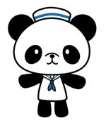 mirai09さんの20代~30代の女性に受け入れられるパンダのキャラクターのイラストへの提案