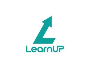 lotoさんの学びを通じてキャリアアップを目指す人のためのWebメディア「LearnUp」のロゴ&ファビコンへの提案