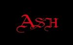 isamuhagaさんのホストクラブ「ASH」のロゴへの提案
