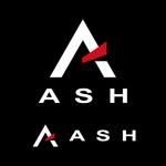 Catalpaさんのホストクラブ「ASH」のロゴへの提案
