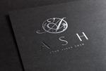 Nyankichi_comさんのホストクラブ「ASH」のロゴへの提案