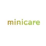 トレーニングと身体のケアができる「minicareサロン」のロゴ身体のケアができるへの提案