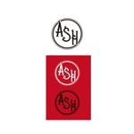 K-digitalsさんのホストクラブ「ASH」のロゴへの提案