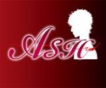 farisuさんのホストクラブ「ASH」のロゴへの提案