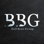 nao-70さんの株式会社 BullBearGroupの会社を象徴するロゴへの提案