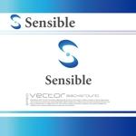 chopin1810lisztさんのセミナー、コンサルティング運営会社「Sensible」のロゴへの提案