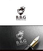 Doing1248さんの株式会社 BullBearGroupの会社を象徴するロゴへの提案