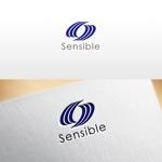 REVELAさんのセミナー、コンサルティング運営会社「Sensible」のロゴへの提案