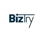 bt0605さんの不動産会社新規設立『株式会社BizTry』のロゴへの提案