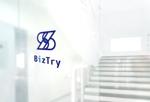 sumiyochiさんの不動産会社新規設立『株式会社BizTry』のロゴへの提案