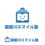 nagataniさんの公共の学習塾のロゴへの提案
