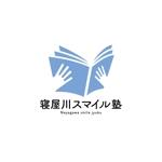 free_0703さんの公共の学習塾のロゴへの提案