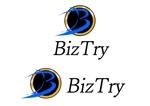 hinadannaさんの不動産会社新規設立『株式会社BizTry』のロゴへの提案