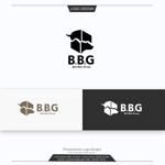 conii88さんの株式会社 BullBearGroupの会社を象徴するロゴへの提案
