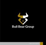 sa_akutsuさんの株式会社 BullBearGroupの会社を象徴するロゴへの提案