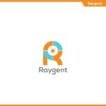 heart_of_mindさんの広告会社「Raygent(レイジェント)」のロゴへの提案