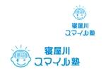 tukasagumiさんの公共の学習塾のロゴへの提案