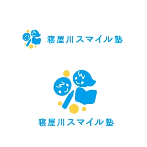 marukeiさんの公共の学習塾のロゴへの提案