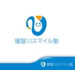 hiko-kzさんの公共の学習塾のロゴへの提案