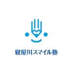 it_tadさんの公共の学習塾のロゴへの提案