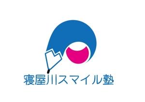 shibazakuraさんの公共の学習塾のロゴへの提案