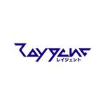 maamademusicさんの広告会社「Raygent(レイジェント)」のロゴへの提案