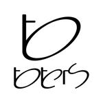 chanlanさんのトートバッグ、Tシャツ、ポロシャツ等のブランド「toters」のロゴへの提案