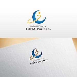 REVELAさんの会社名のロゴへの提案