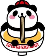 nori724さんの20代~30代の女性に受け入れられるパンダのキャラクターのイラストへの提案