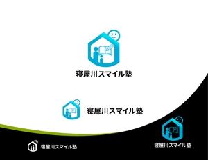 Suisuiさんの公共の学習塾のロゴへの提案