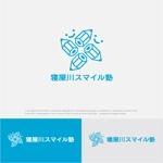 drkigawaさんの公共の学習塾のロゴへの提案