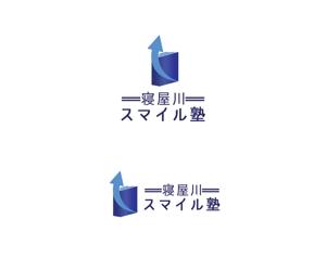 yukina12さんの公共の学習塾のロゴへの提案