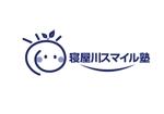wmanさんの公共の学習塾のロゴへの提案