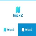 athenaabyzさんのhipx2: 新規サービス立ち上げ(子供と高齢者教育)に向けたロゴ作成への提案