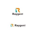 K-digitalsさんの広告会社「Raygent(レイジェント)」のロゴへの提案