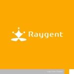 sa_akutsuさんの広告会社「Raygent(レイジェント)」のロゴへの提案