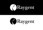 hinadannaさんの広告会社「Raygent(レイジェント)」のロゴへの提案