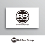 White-designさんの株式会社 BullBearGroupの会社を象徴するロゴへの提案