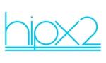 chanlanさんのhipx2: 新規サービス立ち上げ(子供と高齢者教育)に向けたロゴ作成への提案