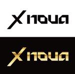 ttsoulさんのホストクラブ 「X NOVA」のロゴへの提案