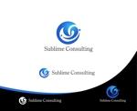 Suisuiさんのセミナー、コンサルティング運営会社「Sensible」のロゴへの提案
