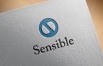 FISHERMANさんのセミナー、コンサルティング運営会社「Sensible」のロゴへの提案