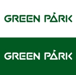 ttsoulさんの人気アウトドア複合施設 グリーンパーク山東のロゴへの提案