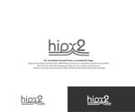 hope2017さんのhipx2: 新規サービス立ち上げ(子供と高齢者教育)に向けたロゴ作成への提案